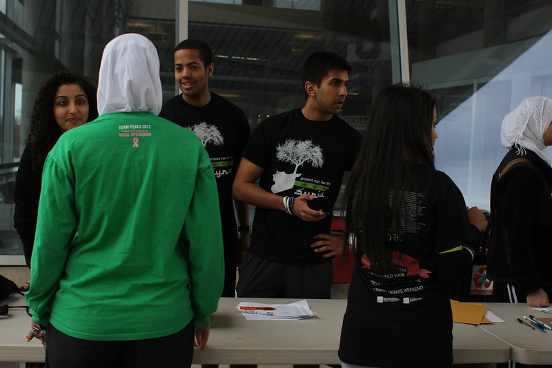 2013 Project Run For Life