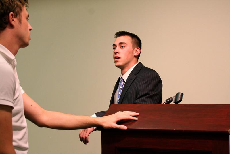 2012 USG Joint Jurisdiction Annoucement