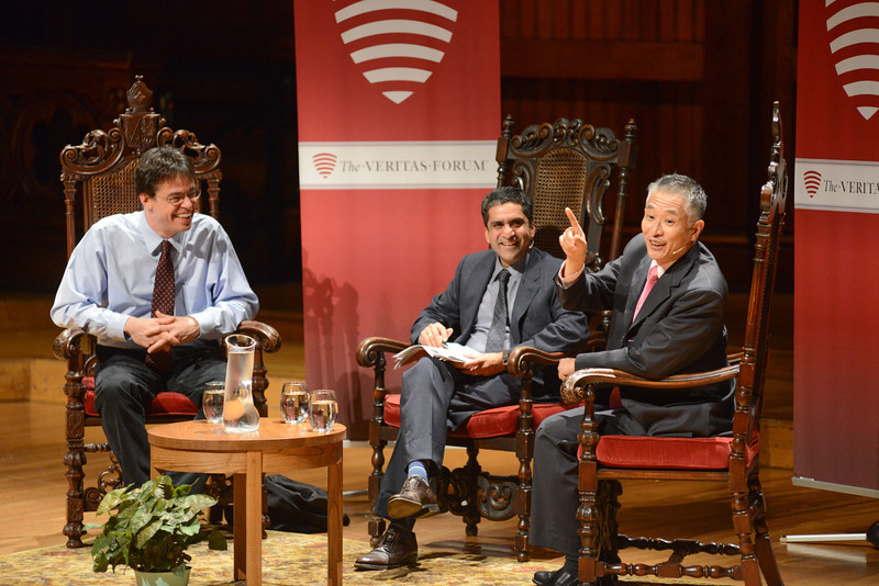 The Veritas Forum: Religion and The American Dream