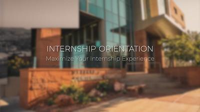 Maximize Your Internship Experience edit B