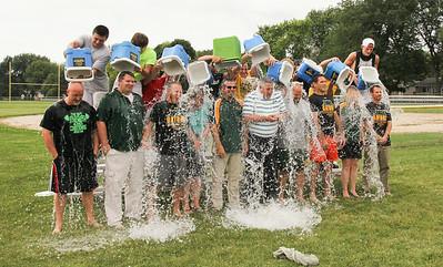 CLS Ice Bucket Challenge
