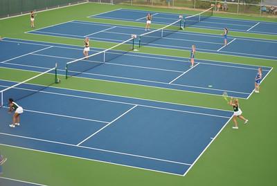 Tennis 2017 Girls