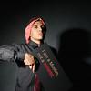 Haroon Rahimi '14