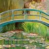 Ode to Claude Monet by Alexis Anattos '17