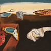 Ode to Salvador Dali by Hannah Fernandes '17