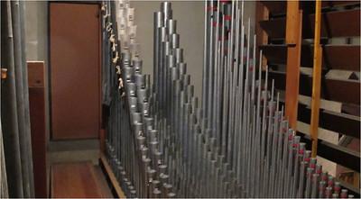 Choir Organ