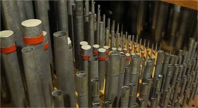 more Great Organ Pipes