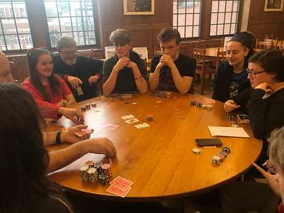 Winter Quad Games 2.25-3.2.19