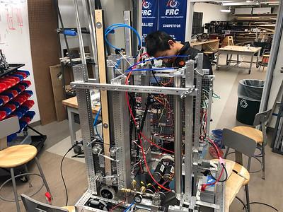 Robotics 2.17.19