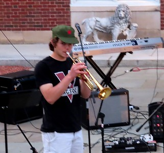 Student Outdoor Arts Festival 5.18.19