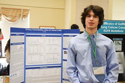 Worcester Regional Science Fair 3.8.19