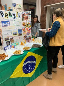 Cultural Fair 1.16.20