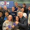 NH Primary Club with candidate Joe Biden