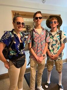 Tourist Thursday!