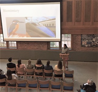 VI Form Lives of Consequence Presentations 2.29.2020