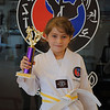 SENNA ARAB<br /> The Student of The Month<br /> United States Taekwondo Academy- Allen City<br /> FEB. 2013