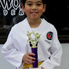 Christian Pidlaoan<br /> The Student of The Month<br /> United States Taekwondo Academy- Allen City<br /> Jan. 2013