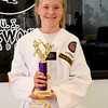 Student of The Belt- Allen<br /> Aug. 2013<br />  Courtney White