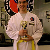 Joshua Maldonado<br /> The Student of The Month for FEB. 2011<br /> United States Taekwondo Academy- ALLEN, TX