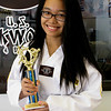 Xyra<br /> The Student of the Belt for Aug. 2011<br /> UNITED STATES TAEKWONDO ACADEMY- ALLEN