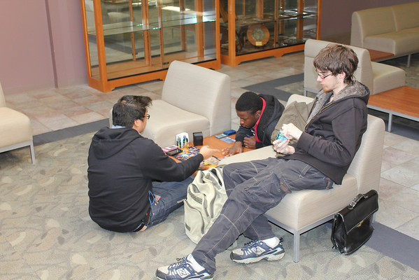 Student Activities & Clubs
