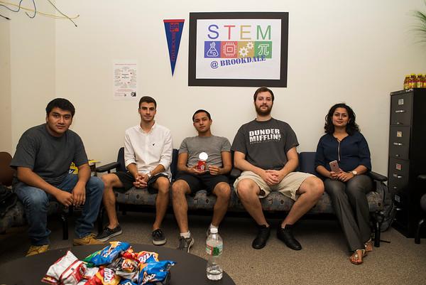 STEM Kick OFF Sept 2015
