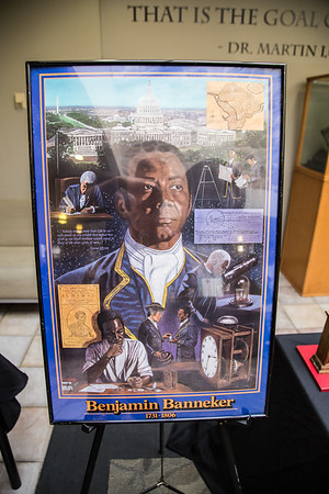 Traveling Museum: African American Inventors & Inventions
