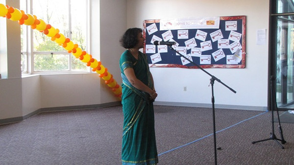 Diwali Event 2011