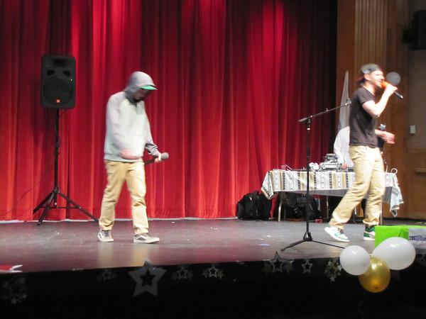MassBay's Got Talent