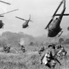 Hundreds of Andover alumni served during the Vietnam War during the 1960s and 70s.  Eight Andover alumni died in the conflict. (AP Photo/Horst Faas, File)