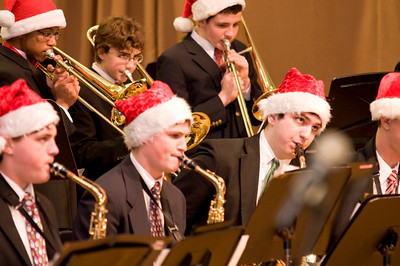 2011 Christmas Cafe Concert