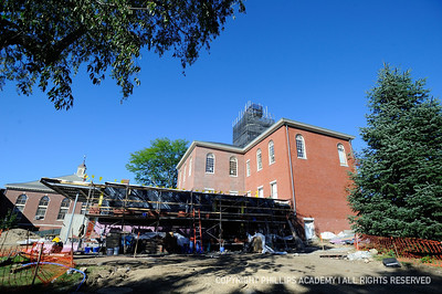 Bulfinch Hall Renovations