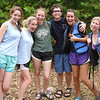 2013 Senior Retreat on the Buffalo River