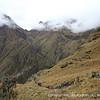 Navigating the Inca Trail