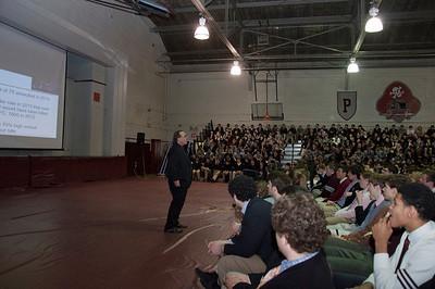 Keynote Address by Fr. Jeff Putthoff, S.J.