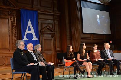 Alumni Awards of Distinction