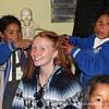 HUACA Project, Peru