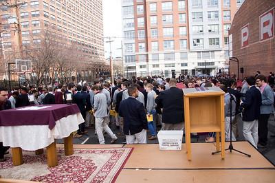 2016 Arrupe Week Mass