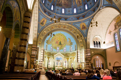 2016 Baccalaureate Mass