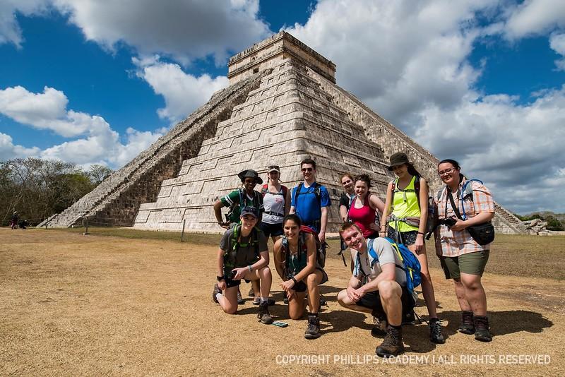 The Maya Cosmos
