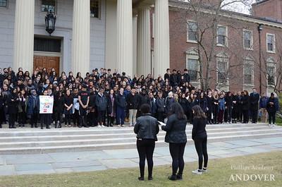 Campus Blackout