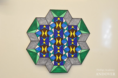 Mathematical Mosaics