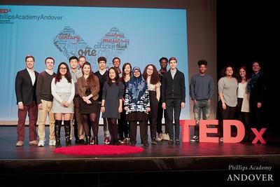 TEDxPAAndover