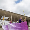 April 6, 2019 - UAlbany Marching Band