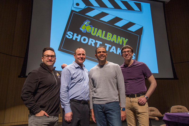 April 6, 2019 - Short Takes with Paul Caiano
