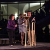 Welcome Candle Lighting Ceremony and Fireworks for the UAlbany Class of 2022 (photo by Patrick Dodson)