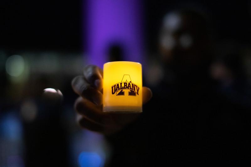 2019 Candlelighting