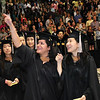 Images from the 2014 Graduate Commencement Ceremony held Saturday, May 17, 2014.  Photographer: Mark Schmidt Keynote speaker: Thomas E. D'Ambra, Ph.D., co-founded Albany Molecular Research, Inc. (AMRI) in 1991 and served as president and chief executive officer until his retirement in 2013. During his entire leadership tenure with the company and until 2012, he also served as the company's Chairman of the Board, a role he resumed in January 2014.