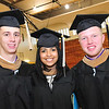 2014 Spring Graduate Commencement  photos: Mark Schmidt 2014