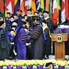 2014 Spring Graduate Commencement  photos: Mark Schmidt 2014